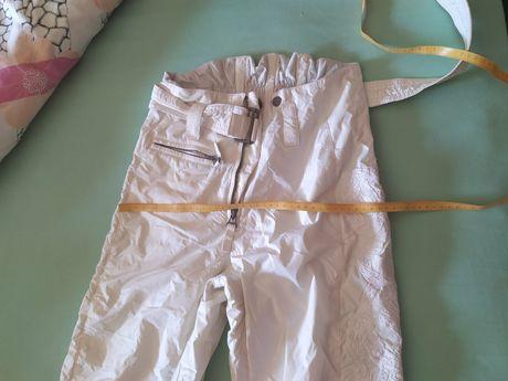 Лыжные штаны на девочку
