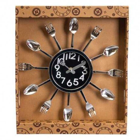 Новые часы для кухни.