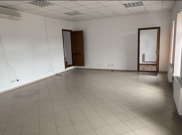 Оренда офісу 85м2 на Промисловій