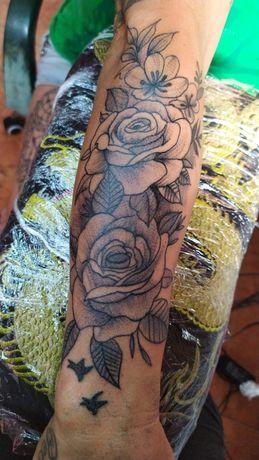 Tatuagens a precos incríveis