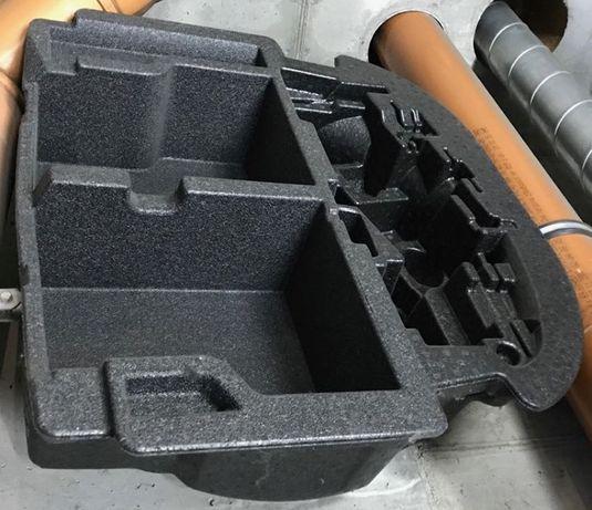 Styropian bagażnika Skoda Octavia III Liftback