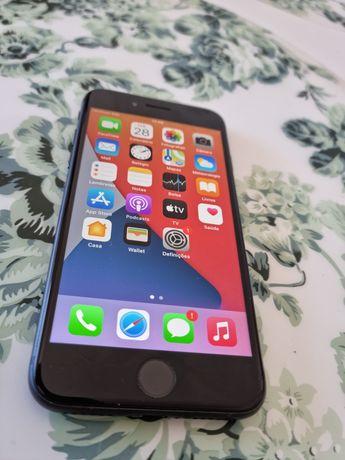 Iphone 8 black 64gb