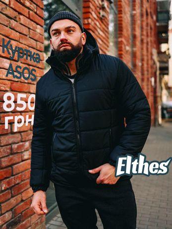 Куртка Асос. Осенняя куртка. Зимняя куртка. Мужская куртка. ТОП продаж
