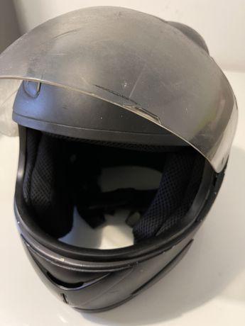 Шлем,хороший