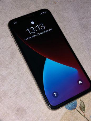 iphone 11 Pro prateado