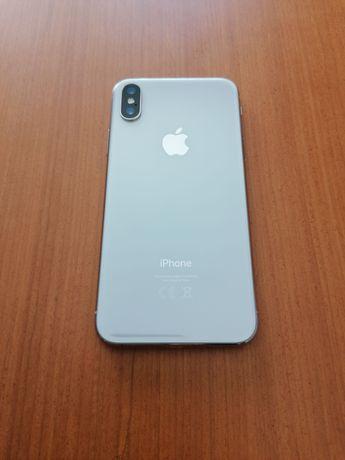 Iphone X Space Grey 256 Gb