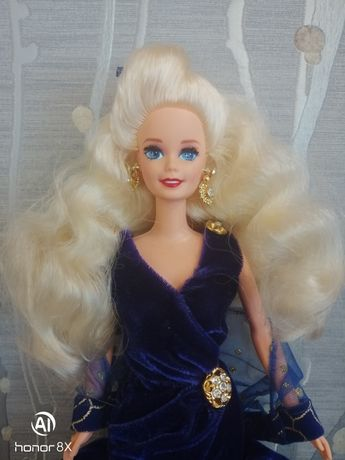 Коллекционная кукла Барби Barbie Sapphire Dream