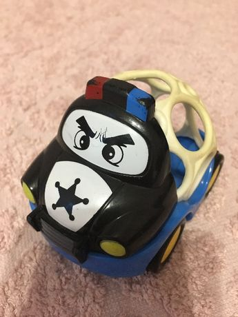 Машинки Huile Toys, Oball