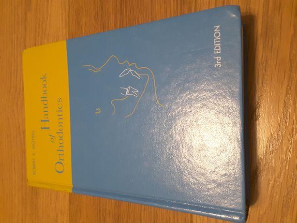 Handbook of Orthodontics 3rd edition Robert E. Moyers