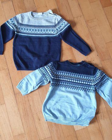Sweter H&M rozm. 92