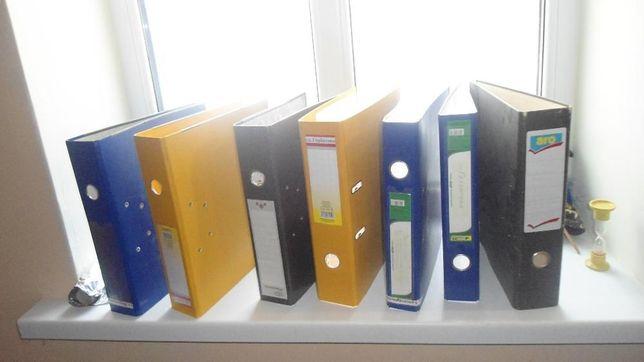 Папки -регистраторы