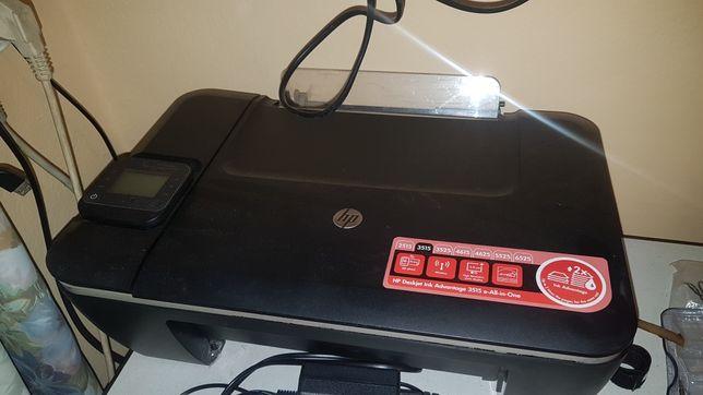 МФУ HP Deskjet 3515