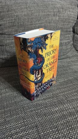 A. Shannon - The Priory Of The Orange Tree