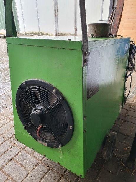 Nagrzewnica olejowa REMKO CLA40 30KW używana