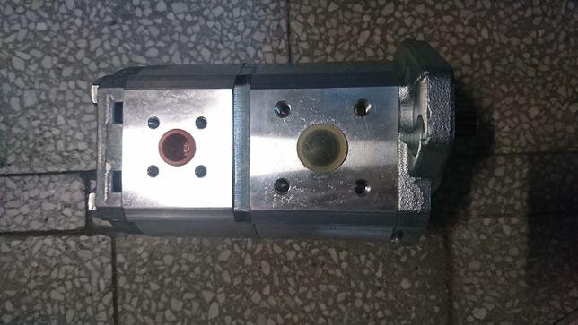 pompa hydrauliczna New Holland WE150 WE170 WE190 WE210 Case WX165