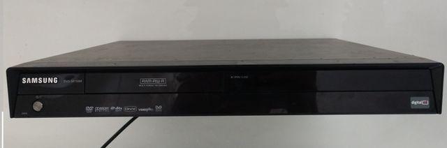 Nagrywarka odtwarzacz DVD Samsung DVD-SR150M USZKODZONY