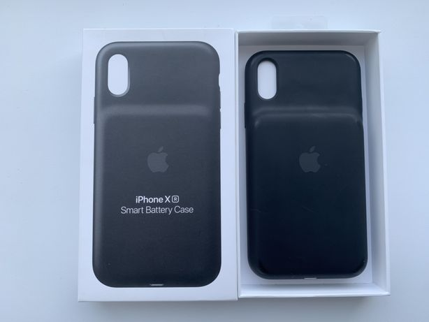 Apple Smart Battery Case iPhone XR