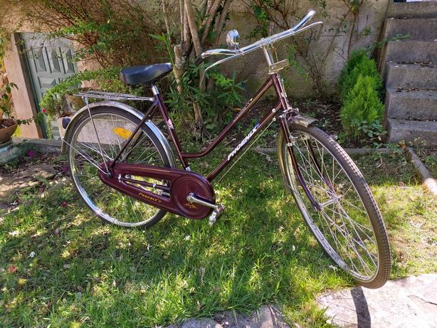 Bicicleta  com histórias