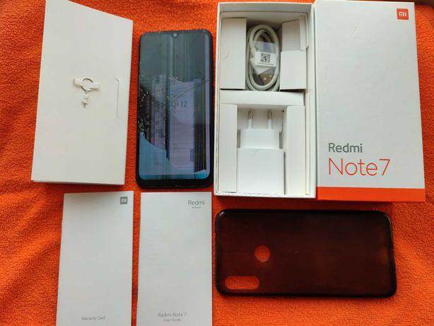 !!Телефон Xaiomi Redmi Note 7 3/32 Мастеру под восстановления!!!