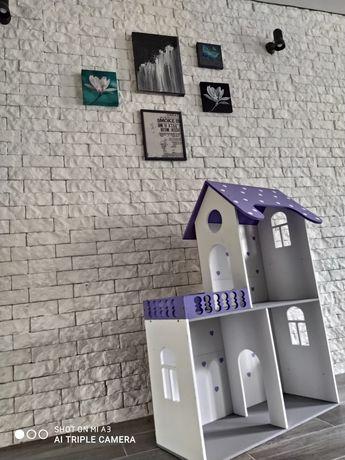 Ляльковий будиночок(Кукольный домик)