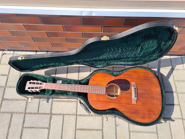 Gitara 2021 MARTIN HN200558 Pick up Anthem L.R. Baggs 000-15SM Tarnów