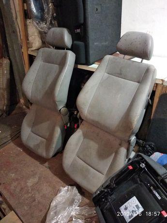 Диван авто сидіння для буса або мінівена