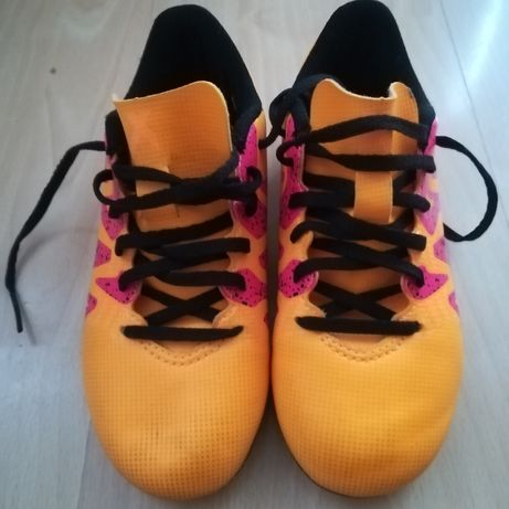 Adidas korki super kolory 30