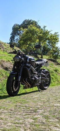 Yamaha XSR 900 NOVA