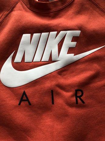 Bluza z krótkim rękawem Nike