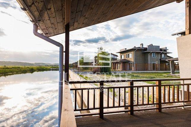 Продам новый дом в современном архитектурном решении с. Романков