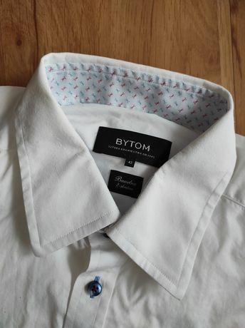 Koszula męska BYTOM bawełniana