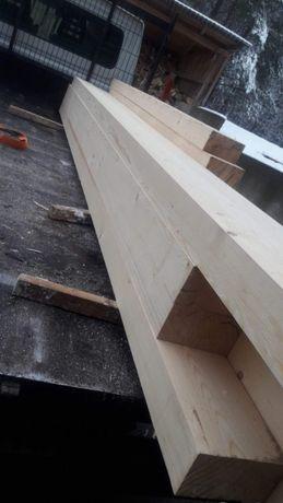 Wieźby dachowe ,Deski szalunkowe