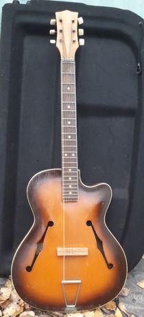 Gitara Defii klasyk