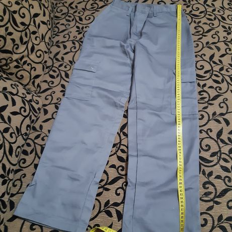 Рабочие штаны спец форма