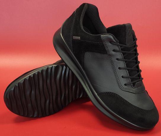 СПЕКОТНА ЦІНА!!! Кросівки Ecco Aquet з мембраною Gore-tex 38 40 розмір
