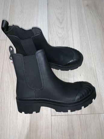 Botki sztyblety buty marki Zara , rozmiar 36(23,4cm)