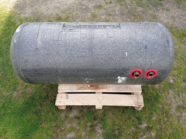 Bojler 140L elektromet