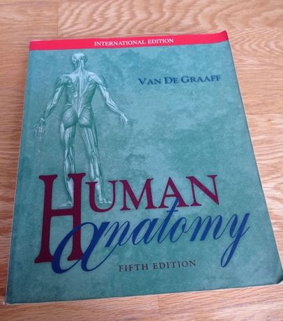 Human Anatomy (McGraw-Hill International Editions) Van De Graaff