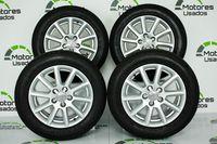 Jantes Audi de 16 Polegadas 7,5J ET 45 8K060_1025CG