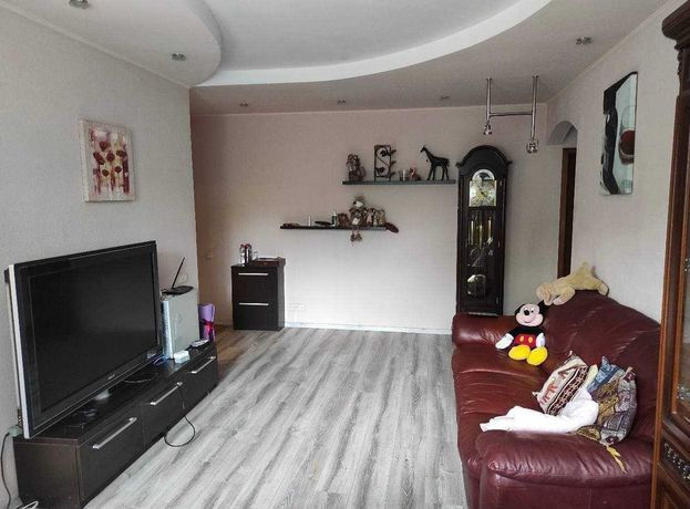 ЕК-1115 Продам 3 комнатную квартиру на Салтовке  Метро Студенческая