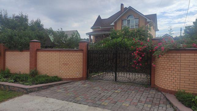 Продам гарний будинок, 10км від Києва
