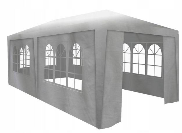 Pawilon ogrodowy namiot handlowy altana