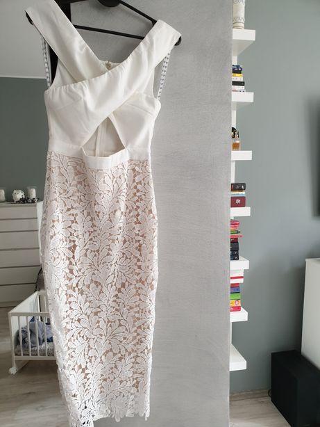 Sukienka Missguided xs/s nowa