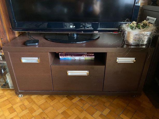 Szafka RTV stolik komoda pod telewizor 110