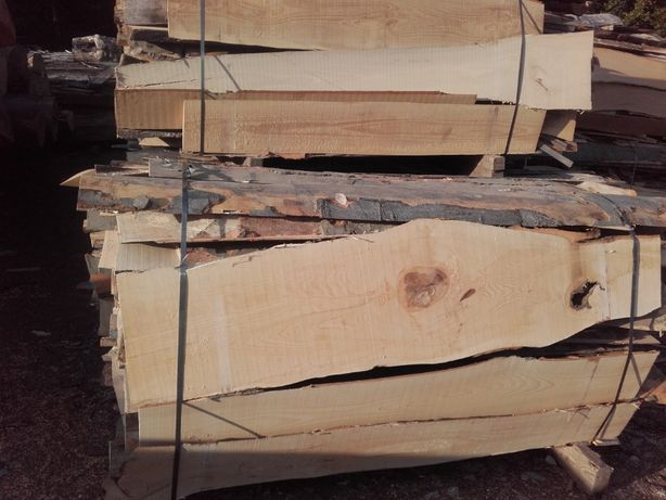 Drewno opałowe mokre bukowe