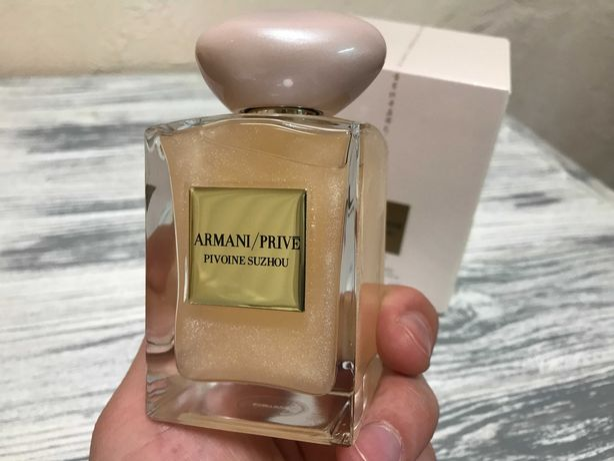 Giorgio Armani Pivoine Suzhou Soie de Nacre_100ml