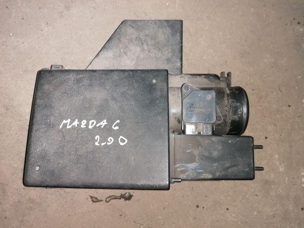 Przepływomierz Mazda 6 2.0