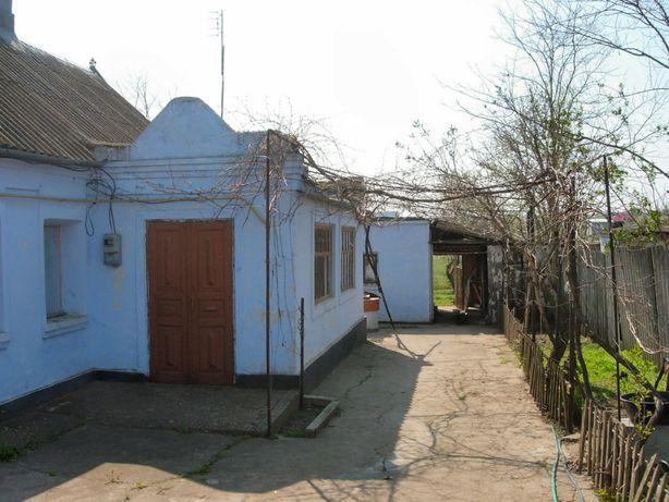 Продам Дом с земельным участком г.Очаков ( с. Черноморка)