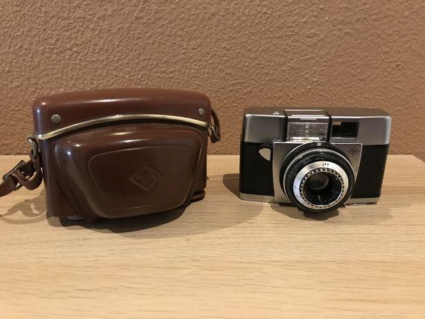 Camera Vintage Agfa Silette Rapid F