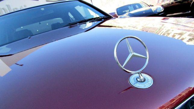 Vendo/Troco Mercedes C 180, Nacional.